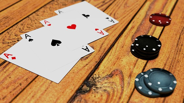 Do you play poker?  Consider playing online Poker.