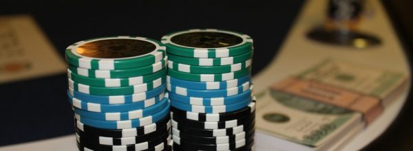 Starting here: Common online poker strategies