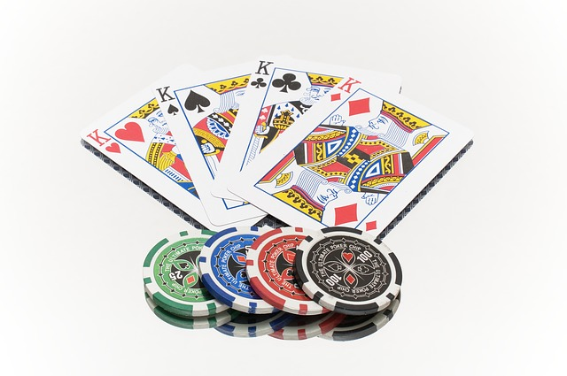 How to Easily Move Up in Stakes Playing Poker Online