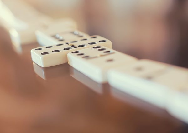 Playing Domino Qq Online Is The Latest Craze